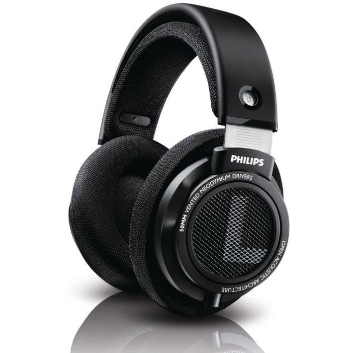 Philips SHP9500 Over-Ear Headphones-sale-03