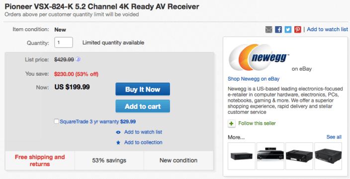 pioneer-4k-receiver-deal