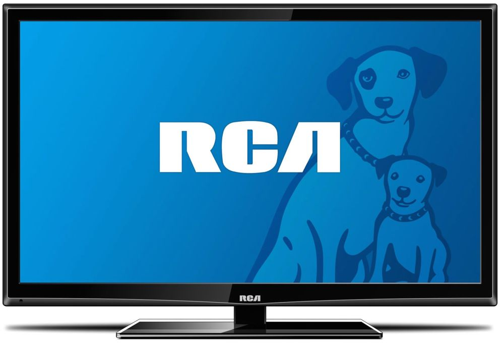 RCA LED24C45RQ 24%22 1080p 60Hz LED HDTV