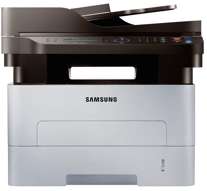 Samsung (M2880FW) Xpress Wireless All-in-One Mono Laser Printer