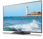 Samsung UN48H5500 48%22 1080p 120 CMR LED Smart TV with Wi-Fi