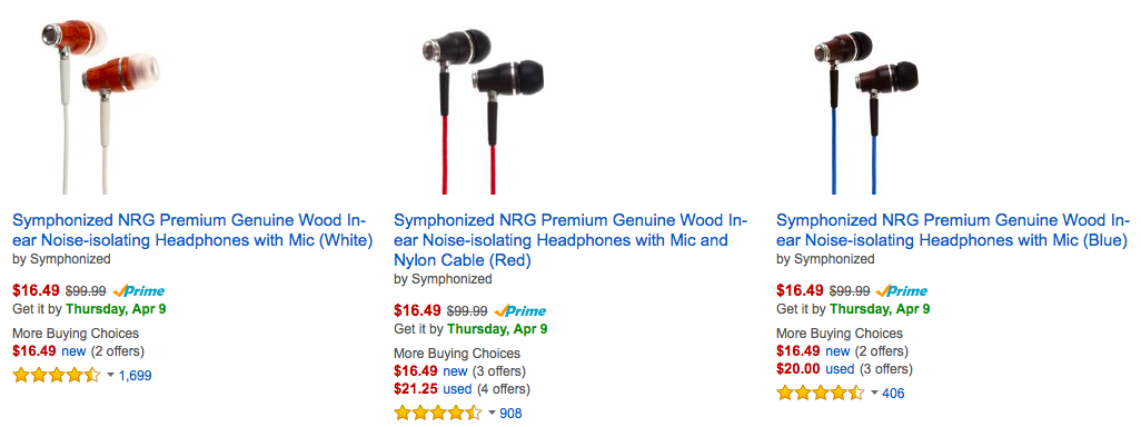 Earbuds with microphone wireless - earbuds wireless with mic - Coupon For Amazon