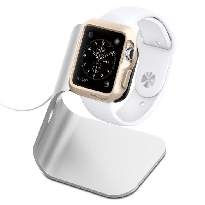 spigen-apple-watch-dock-stand