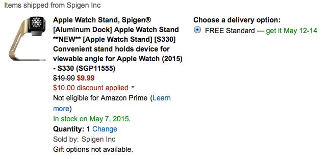 spigen-apple-watch-stand-amazon