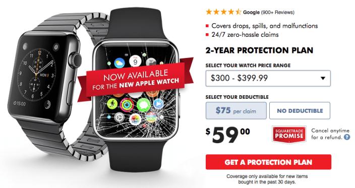 squaretrade-apple-watch