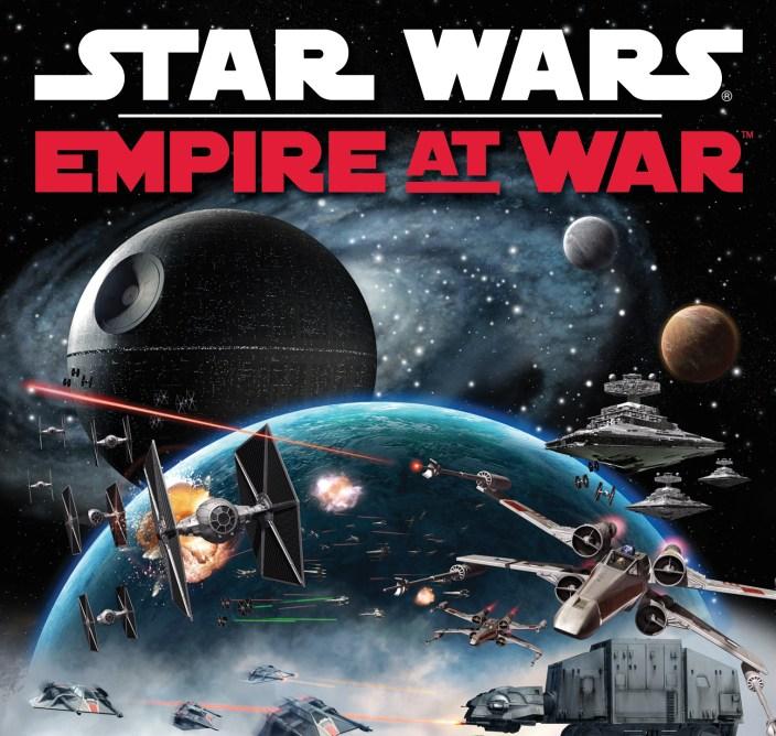 Star Wars-Empire At War
