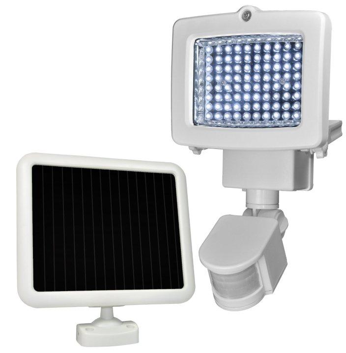 Sunforce LED Solar Motion Light (82080 80)-Gold Box-sale-01