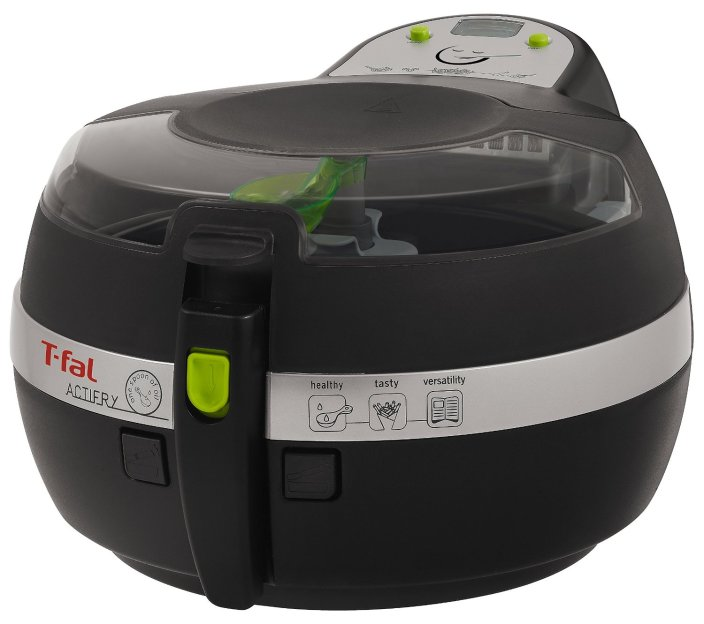 T-fal ActiFry Low-Fat Multi-Cooker-sale-01