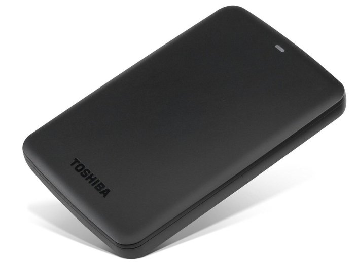 Toshiba Canvio Basics 1TB Portable Hard Drive in black (HDTB310XK3AA)-sale-01