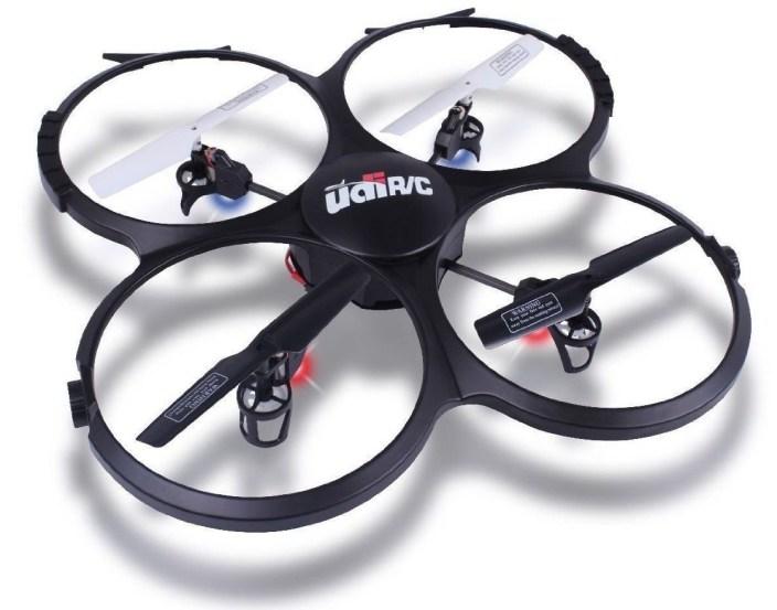 UDI Quadcopter Remote Control Drone