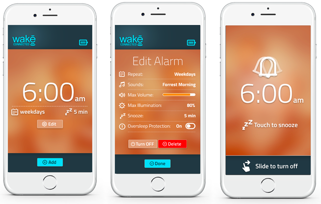 wake-iphone-apps