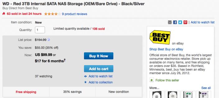 wd-3tb-red-drive-best-buy-ebay