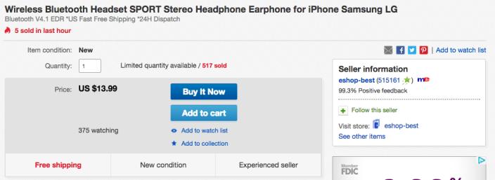 wireless-bluetooth-sport-ebay-earbuds-apple-like