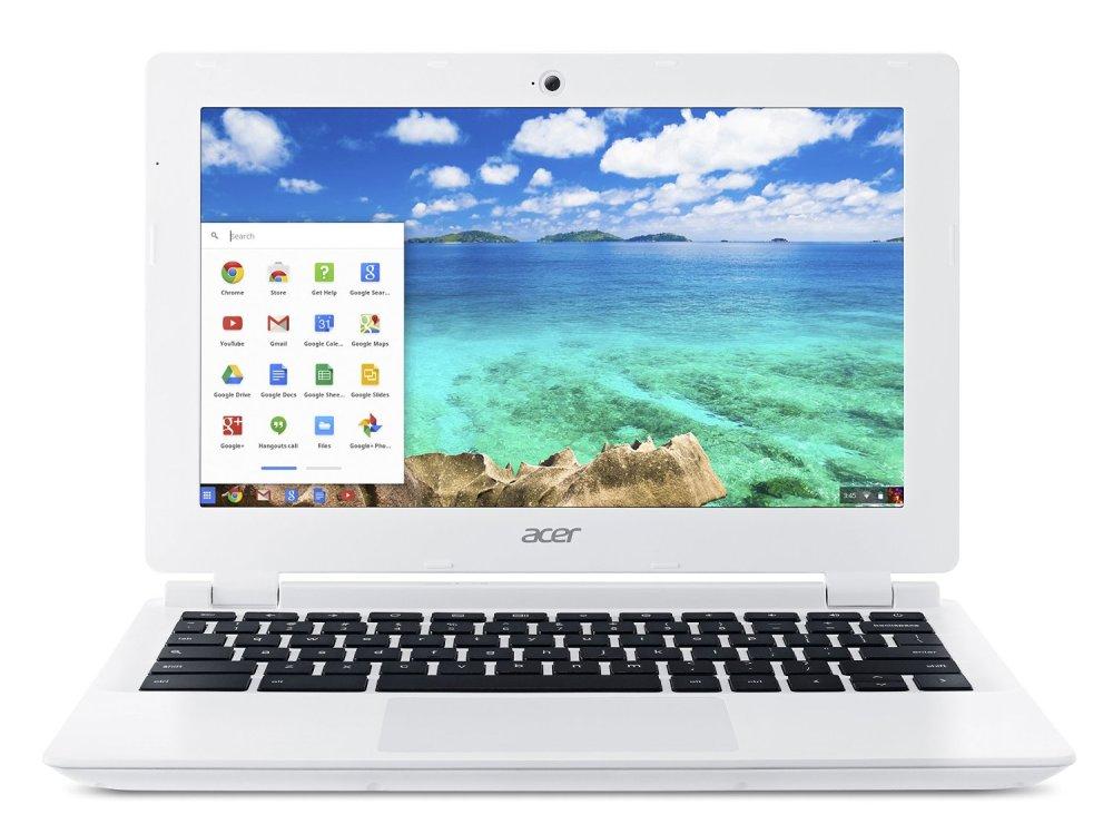 Acer Chromebook 11 CB3-111-C670 (11.6-inch HD, 2GB, 16GB)