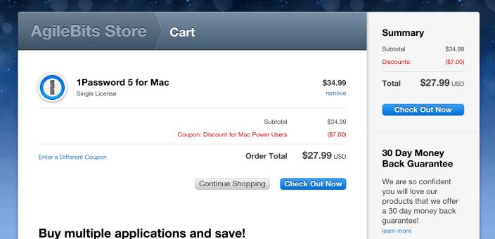 AgileBits-1Password-for-Mac-sale-01