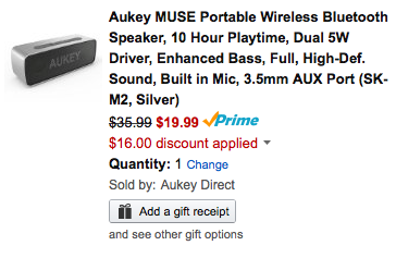 aukey-muse-deal