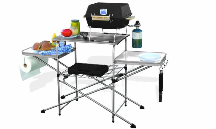 Camco Deluxe Grilling Table-sale-Gold Box-01
