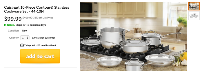 Cuisinart 10-Piece Contour Stainless Cookware Set-sale-02