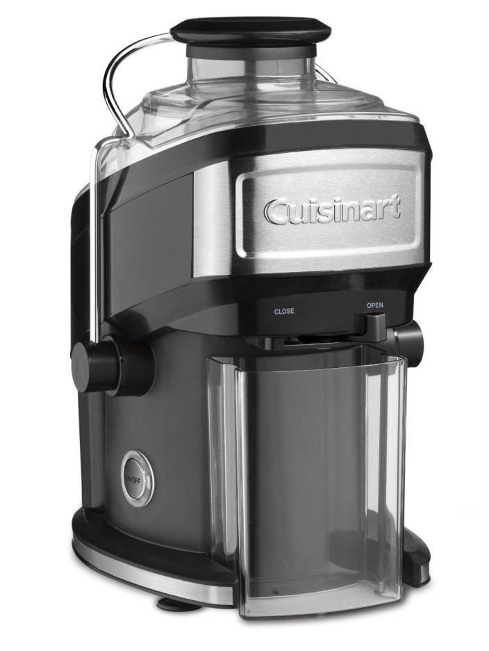 Cuisinart Compact Juice Extractor-sale-01