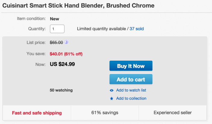 Cuisinart Smart Stick Hand Blender in Brushed Chrome-sale-02