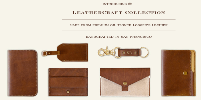 dodocase-leathercraft