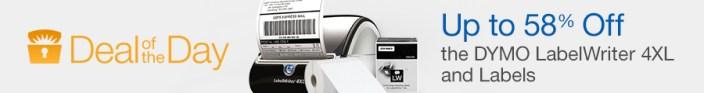 DYMO LabelWriter 4XL Thermal Label Printer-sale-01