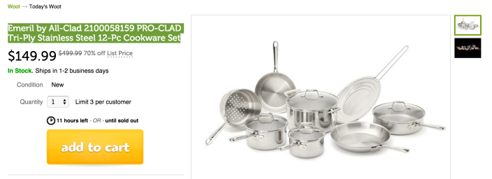 Emeril by All-Clad 2100058159 PRO-CLAD Tri-Ply Stainless Steel 12-Pc Cookware Set-sale-02