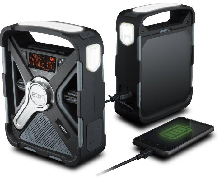 Eton FRX5 Hand Crank Emergency Weather Radio with SAME Alerts-sale-01