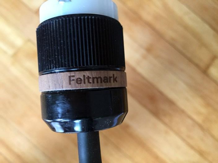 feltmark-plug