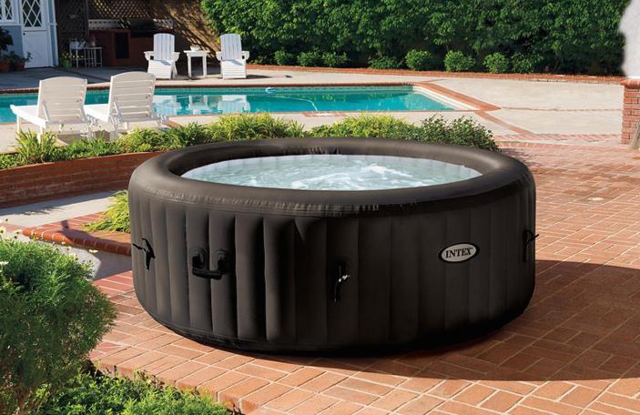 Intex 77%22 Pure Jet Massage Spa:Hot Tub-sale-01