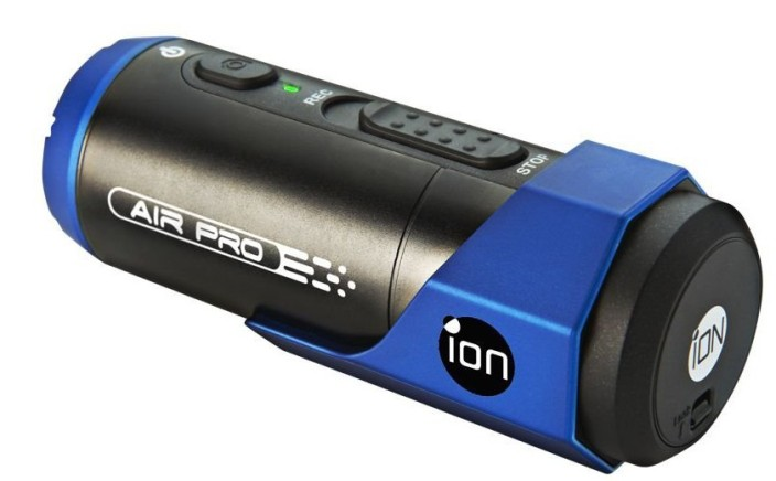 iON Air Pro Lite Wifi Full HD Action Camcorder