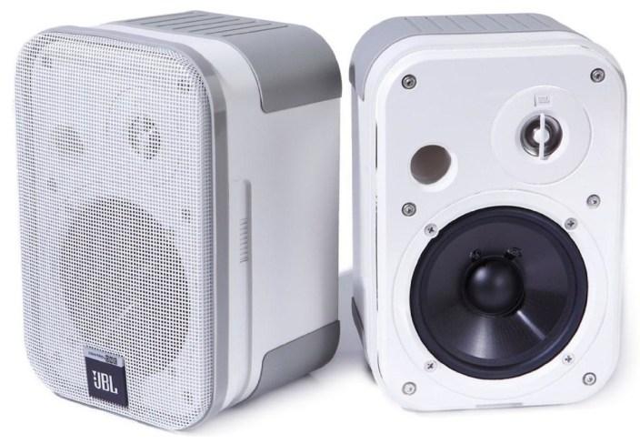 JBL All-Weather speakers