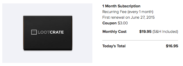 lootcrate-coupon-code