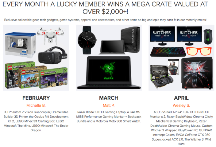 lootcrate-mega-crate-winner