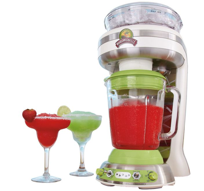 Margaritaville Frozen Concoction Maker with Easy Pour Jar and Mixing Tool (DM1500-sale-01