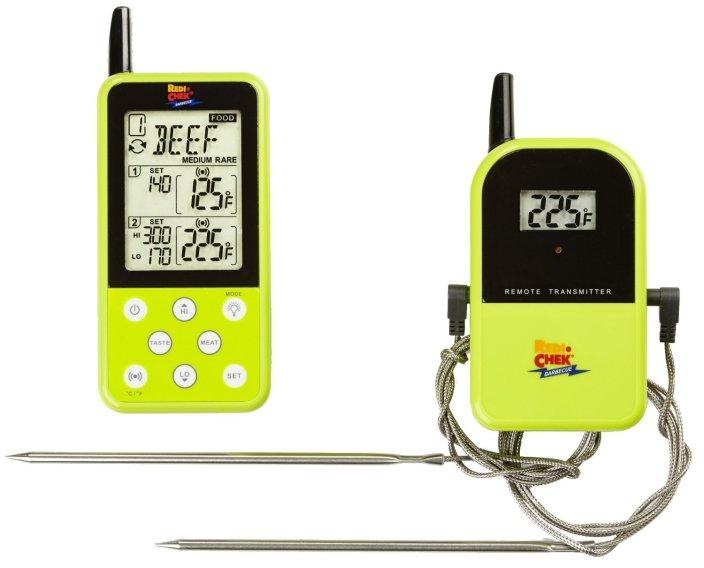 Maverick ET-733 Long Range Wireless Dual Probe BBQ Smoker Meat Thermometer Set-sale-01