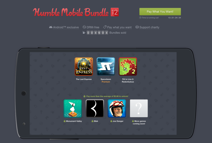 Monument Valley-Humble Bundle-Android-03