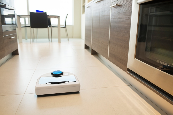 Neato S Next Gen Robotic Vacuums Might Be Its Quietest And