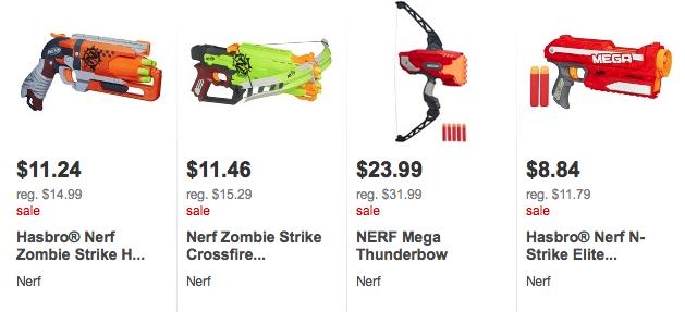 nerf-target-sale