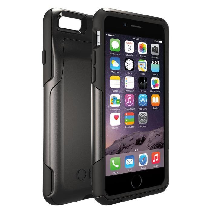 OtterBox iPhone 6 Commuter Wallet case