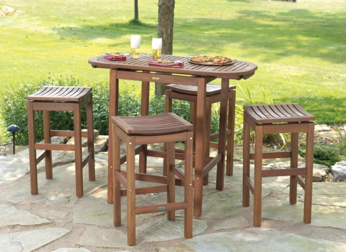 Outdoor Interiors Pub Table-sale-01
