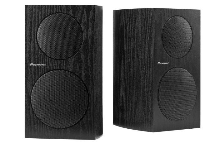 Pioneer Bookshelf Loudspeakers (pair, SP-BS21-LR)-sale-01
