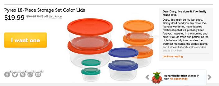 Pyrex 18-Piece Storage Set with Color Lids (1110141)-sale-02