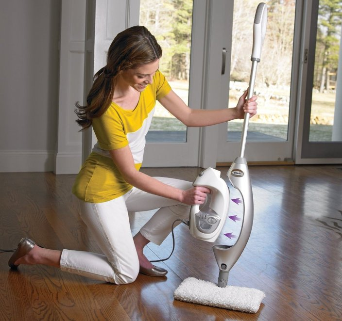 Shark Lift-Away Professional 2-in-1 Steam Mop and Handheld Steamer (Refurbished)-sale-01