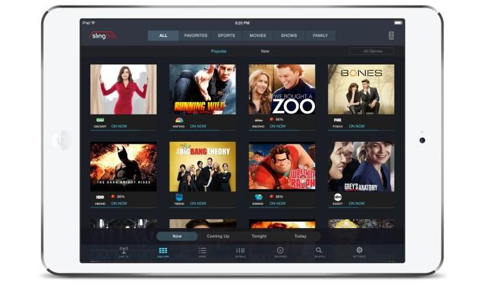 Slingplayer_Gallery_iPad