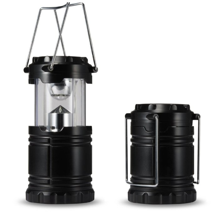 TaoTronics Led Camping Lantern and Flashlight