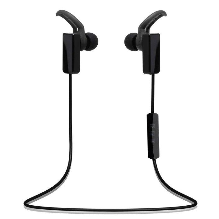 TaoTronics TT-BH05 Bluetooth 4.0 Wireless Stereo Headset Earphone (A2DP, Hands-Free Calling, Built-in Mic, 6 Hr Battery)