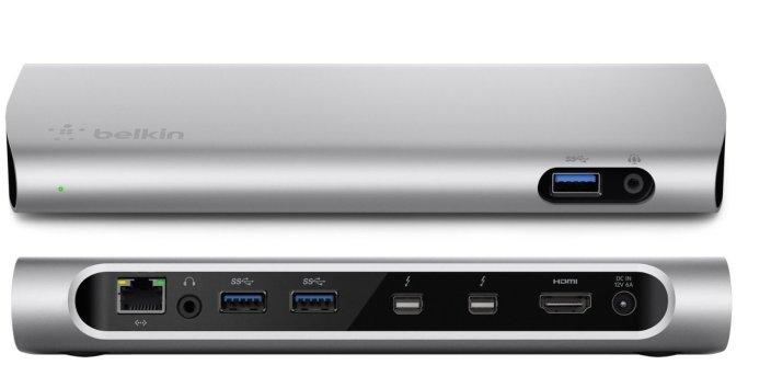 Thunderbolt™ 2 Express Dock HD