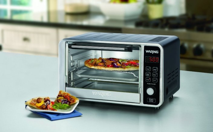 Waring Pro Digital Convection Oven (TCO650)-sale-01