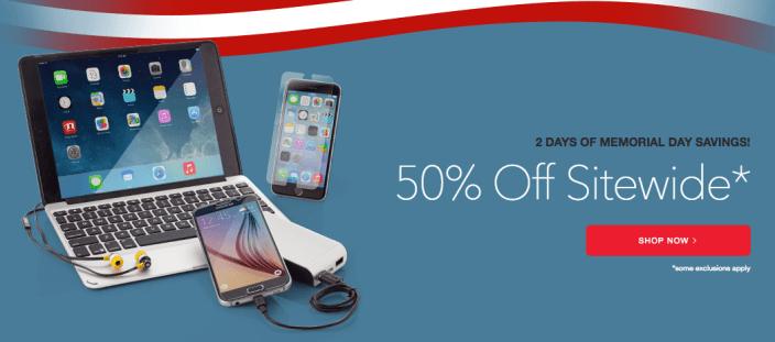 Zagg 50 Off Sitewide Sale Ipad Air 2 Backlit Keyboard